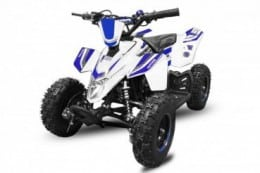 "ATV 49cc Nitro Madox 6 ""E-Start Oferte de Sarbatori"