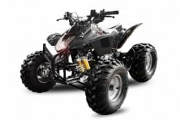 ATV Nitro Difter Grizzly  Limited Edition 2018