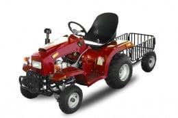 Nitro 110cc Tractor pentru copii