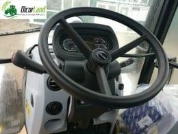 Tractor marca Steyr , model Kompakt 4115 Comfort