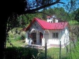 Casa cocheta langa Valenii de Munte