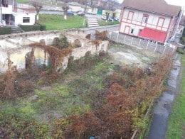 Lichidator judiciar, vand teren si constructie situate în loc. Simeria, jud. Hunedoara