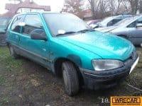Vand Peugeot 106  din 1998