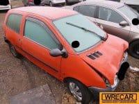 Vand Renault Twingo  din 2000