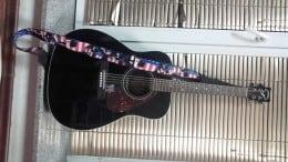 Chitara Acustica Yamaha
