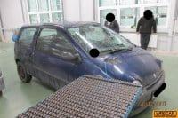 Vand Renault Twingo  din 1997
