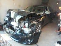 Vand Subaru Legacy Diesel din 2008
