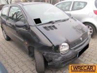 Vand Renault Twingo  din 1996