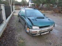 Vand Subaru Impreza  din 2000