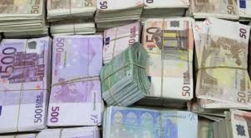 Gyors pénzkínálat és kamatmentes