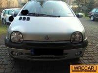 Vand Renault Twingo  din 2002