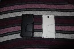 Telefon mobil dualsim Smartfon SANTIN-P9500 de 5,3 inci
