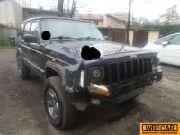 Vand Jeep Cherokee  din 1999