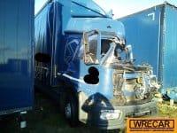 Vand Mercedes-Benz Atego 1227 Atego                 E6  Diesel din 2014
