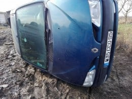 piese renault scenic an 1998 motor 1600