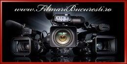 Filmari full HD fotografii profesionale 300-1.300 ron/eveniment