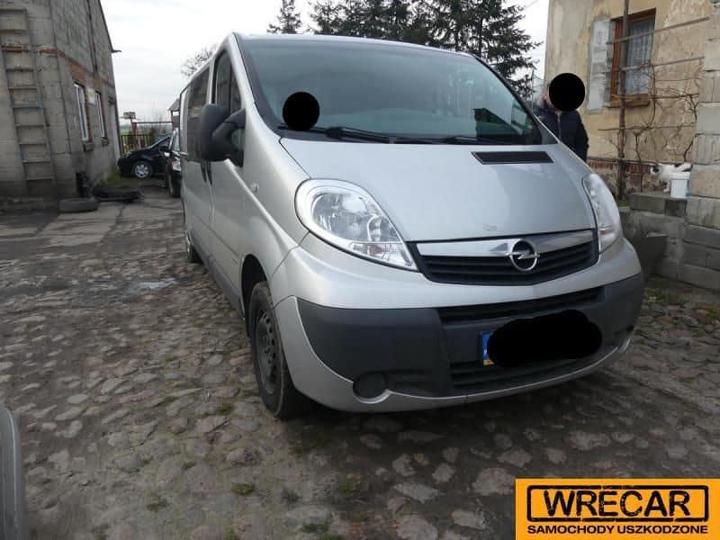 Vand Opel Vivaro Vivaro 2.0 CDTI       MR`07 E5 Diesel din 2013
