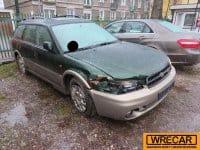 Vand Subaru Legacy  din 2000