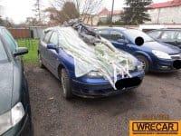 Vand Seat Leon Diesel din 2002
