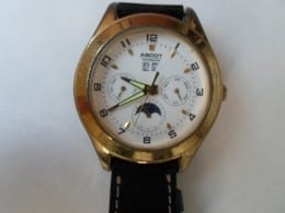 "Ceas Automatic ""Ascot"""