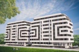 Oferta Apartament Militari Metrou Preciziei, 3 camere,  69 mp