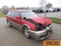 Vand Subaru Legacy  din 2001