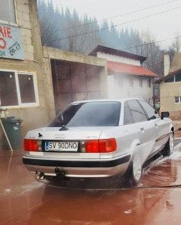 Vand Audi 80 B4