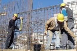 Angajatorul german cauta urgent fierar-betonist-1300EUR - Salarul este de 1300EUR/ luna