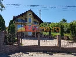 Casa 4 camere de vanzare Targu Mures, Platoul Cornesti
