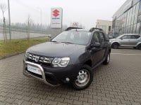 Vand Dacia Duster Benzina+CNG din 2015