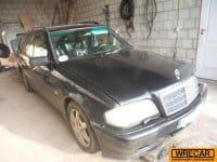 Vand Mercedes-Benz C 220 Diesel din 2000
