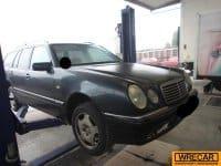 Vand Mercedes-Benz E 300 Diesel din 1997