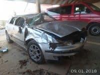 Vand Seat Leon Diesel din 2000
