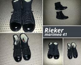 RIEKER, ghete, 41