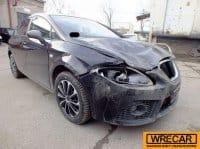 Vand Seat Leon Diesel din 2007