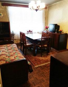 Apartament 3 camere ultracentral Dej