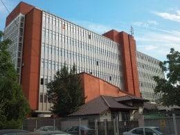 Proprietar inchiriez birouri 54-602mp in cladire birouri Vatra Luminoasa