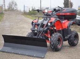 Atv Nitro-Motors 1000w Hummer Rg7''