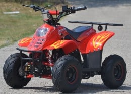 Atv Nitro-Motors 800W ECO BIGFOOT Rg6''