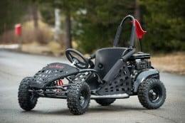 Atv Nitro-Motors 80Cmc GoKart  Rg7''