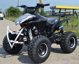 Atv Nitro-Motors125Cmc AlyenQuad Rg7''