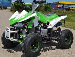 Atv Nitro-Motors125Cmc Raptor Rg8''