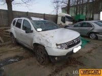 Vand Dacia Duster Duster 1.5 dCi              E6 Diesel din 2017
