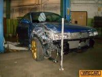 Vand Subaru Impreza  din 1999