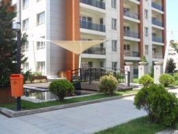 Incity Residences de inchiriat 3 camere mobilat nou