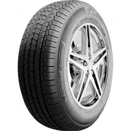 Anvelopa TIGAR SUMMER SUV 215/60 R17 96V - All-season