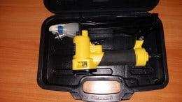 CAPSATOR PNEUMATIC CAPSE HMV 6 MM-16MM