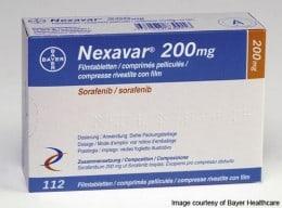Vand Nexavar