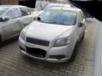 Vand Chevrolet Aveo  din 2011