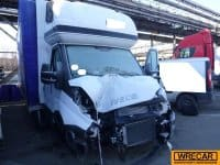 Vand Iveco Daily 35-180 Daily          MR`16 E6 Diesel din 2017
